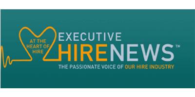 Executive Hire News